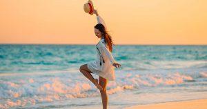 Comprar um imóvel na praia